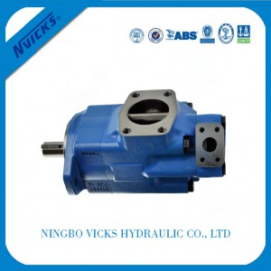 3525V Series Vane Pumpe