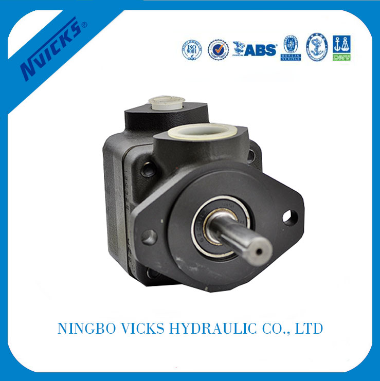 V20 Series Single Pump Featured Image