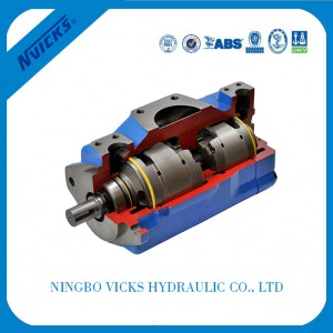 VQ Series Doppel Pump