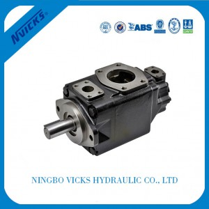 T6 Series Double Pump