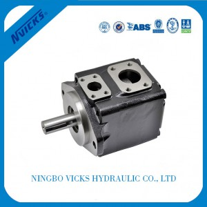 T6 Series Single di-pump