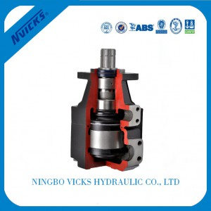 T6GC Series Single di-pump