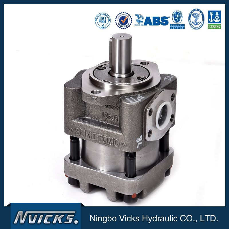 Sumitomo Internal Gear Pump Featured Image
