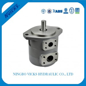 SQP Series Single Pump