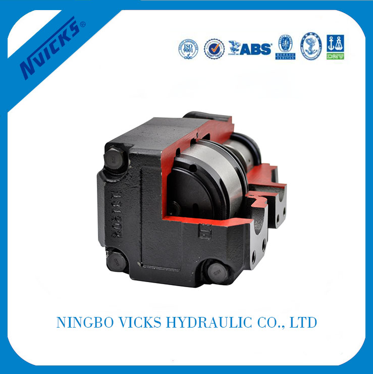 T6GC  Series Single Pump