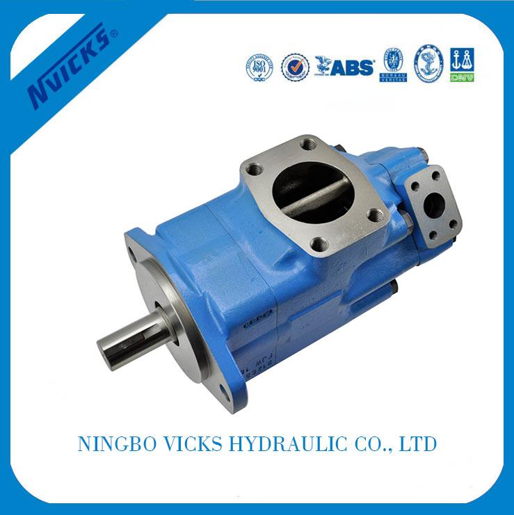 3525V Series Vane Pump