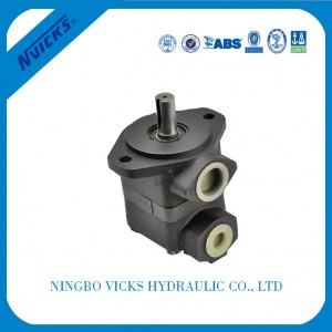 V10 Series Single di-pump