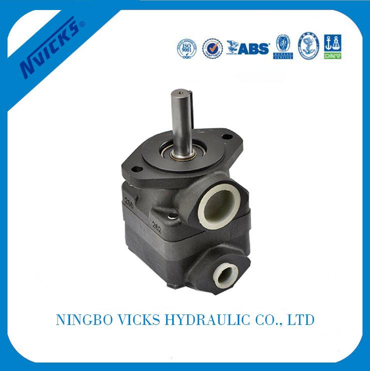 V20 Series  Single Pump