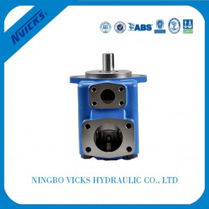 VQ SERIES SINGLE PUMP