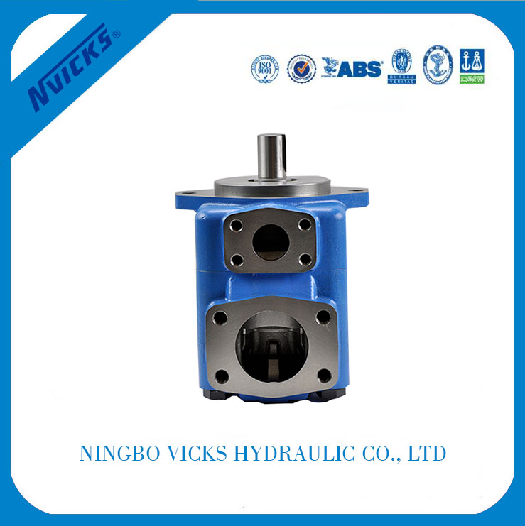 VQ SERIES SINGLE PUMP Featured Image