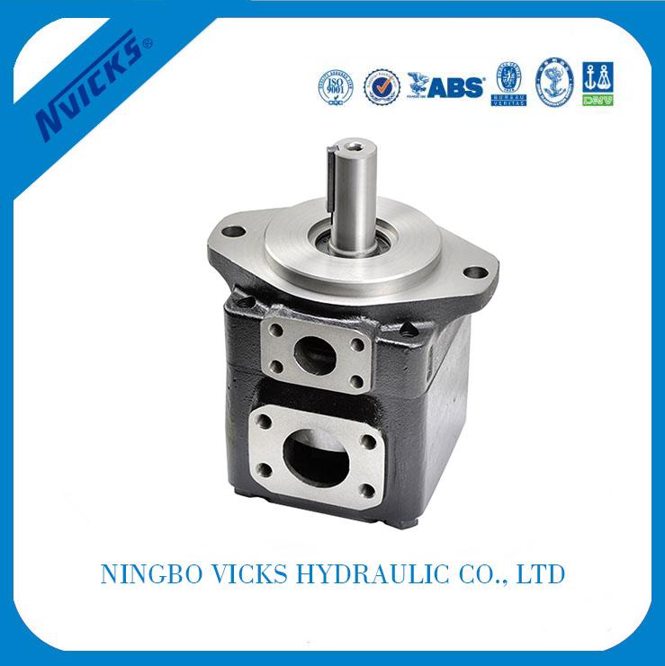 T6 Series Single Pump