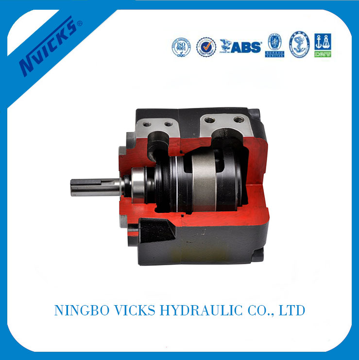 T7 Series  Single pumps